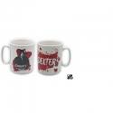 DEXTER - Mug Dexter Tonights the night en porcelaine (460 ML)