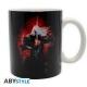 CASTLEVANIA - Mug Alucard - céramique avec boîte