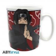 NARUTO SHIPPUDEN - Mug Itachi & Sasuke
