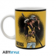 ONE PIECE - Mug Trafalgar Law