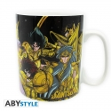 Saint Seiya - Mug Chevaliers d' Or