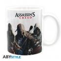 Assassin's Creed - Mug Groupe Assassins
