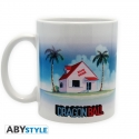 Dragon Ball - Mug - Mug DBZ Kame House