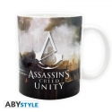 Assassin's Creed - Mug AC5 Concept Art