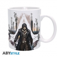 ASSASSIN'S CREED - Mug - 320 ml - Artwork Jacob - subli - ac boîte