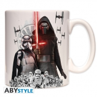 STAR WARS - Mug Groupe Dark Side Ep7
