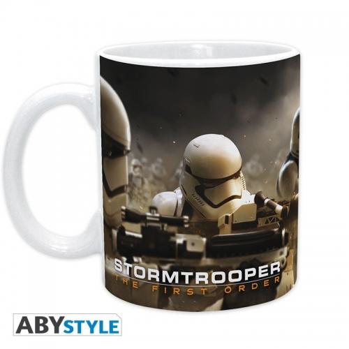 STAR WARS - Mug Stormtrooper EP7