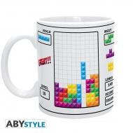 TETRIS - Mug Tetris Great