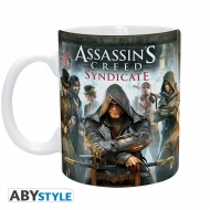 ASSASSIN'S CREED - Mug Jaquette