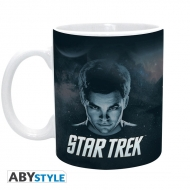 STAR TREK - Mug Film 2009