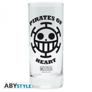 One Piece - Verre Trafalgar Law