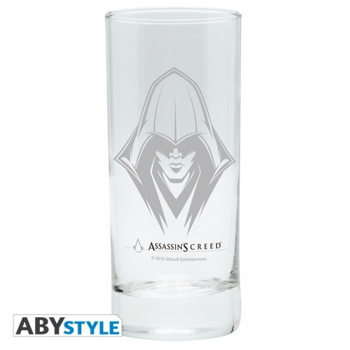 ASSASSIN'S CREED - Verre Assassin