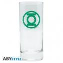 DC COMICS - Verre Green Lantern