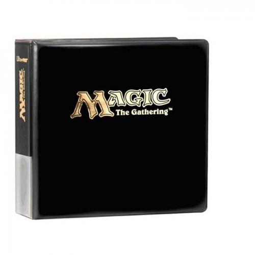 CLASSEUR - Magic the Gathering Noir