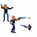 ROBOCOP - Figurine Robocop Battle Damaged 18 cm