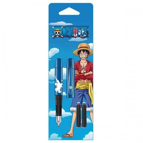 ONE PIECE - Stylo Plume One Piece