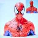 SPIDER MAN - Buste Tirelire 22cm