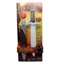 THE HOBBIT - Epée lumineuse et sonore -S-