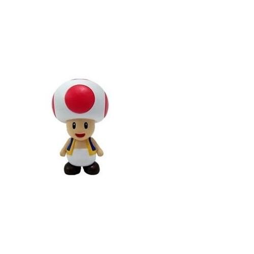Nintendo - Figurine Toad 12 cm