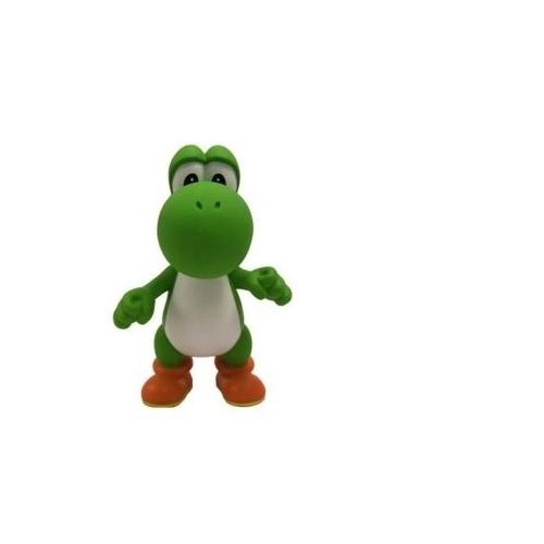 Nintendo - Figurine Yoshi 12Cm