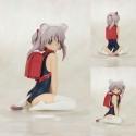 TO HEART 2 - Figurine Nanako School Swimsuit