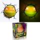 TORTUES NINJA - Lampe décorative 3D Michelangelo