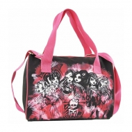 MONSTER HIGH - Sac vanity souple