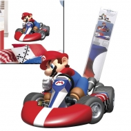 NINTENDO - Stickers géant repositionnable Super Mario Kart Wii