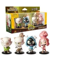 KROSMASTER ARENA - Pack de 4 figurines Kerubim
