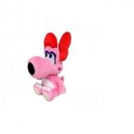 Nintendo - Peluche Super Mario Birdo (17 cm)
