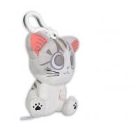 CHI - Porte clef Mascot Chi ! 12cm