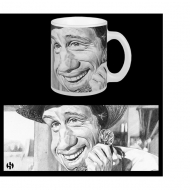 CINECULTE - Mug 100000 Dollars