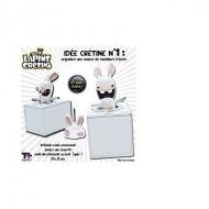 LAPINS CRETINS - Radion controle Machine à laver Rabbits