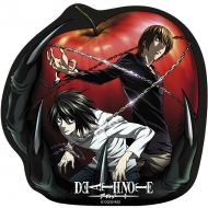 DEATH NOTE - Tapis de souris - L & Light - en forme