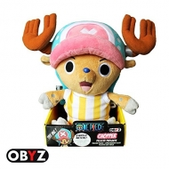 ONE PIECE - Peluche Chopper New World parlante