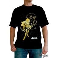 SAINT SEIYA - Tshirt Shaka de la Vierge homme MC black