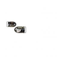 Nintendo - Boucle de ceinture Bullet Chrome