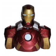 Marvel Comics - Buste Tirelire Iron Man 22 cm