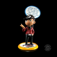 The Big Bang Theory - Figurine Q-Pop Howard Wolowitz 9 cm