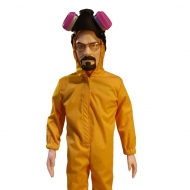 Breaking Bad - Poupée parlante Walter White The Cook 43 cm heo Exclusive *ANGLAIS*