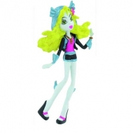Monster High - Mini figurine Lagonna Blue 10 cm