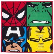 Marvel Comics - Descente de lit Defenders 74 x 74 cm