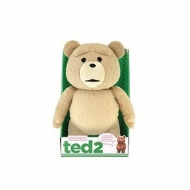 Ted 2 - Peluche parlante Clean 40 cm *ANGLAIS*
