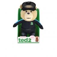Ted 2 - Peluche parlante Scuba Clean 40 cm *ANGLAIS*