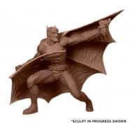 Batman - Black & White - Statuette Francis Manapul 18 cm