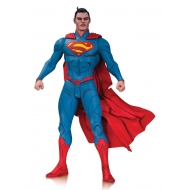 Superman - Figurine Superman by Jae Lee 17 cm