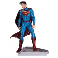 Superman The Man Of Steel - Statuette John Romita Jr. 18 cm