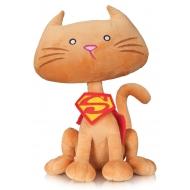 DC Comics - Super-Pets peluche Streaky 23 cm