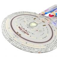 Star Trek - Vaisseau All Good Things Enterprise NCC-1701D 40 cm