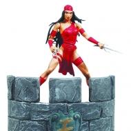 Marvel Select - Figurine Elektra 18 cm